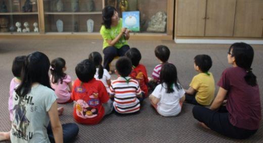 2013年《爱读册》儿童读书会